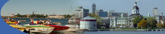 Kingston Ontario Real Estate